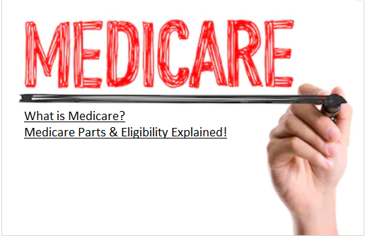 What is Medicare? Medicare Parts & Eligibility Explained