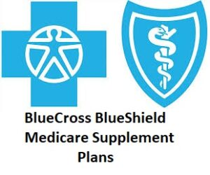 Blue Cross Blue Shield Medicare Supplement plans