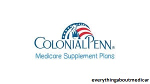 Colonial Penn Medicare Supplement Plans